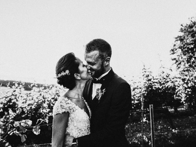 Le mariage de Mathieu et Virginie à Senouillac, Tarn 28
