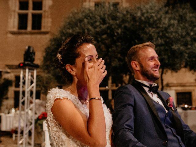 Le mariage de Mathieu et Virginie à Senouillac, Tarn 30