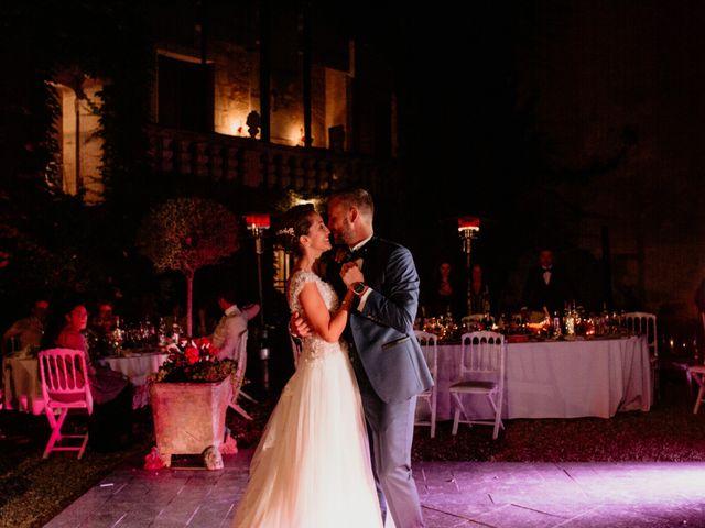 Le mariage de Mathieu et Virginie à Senouillac, Tarn 31