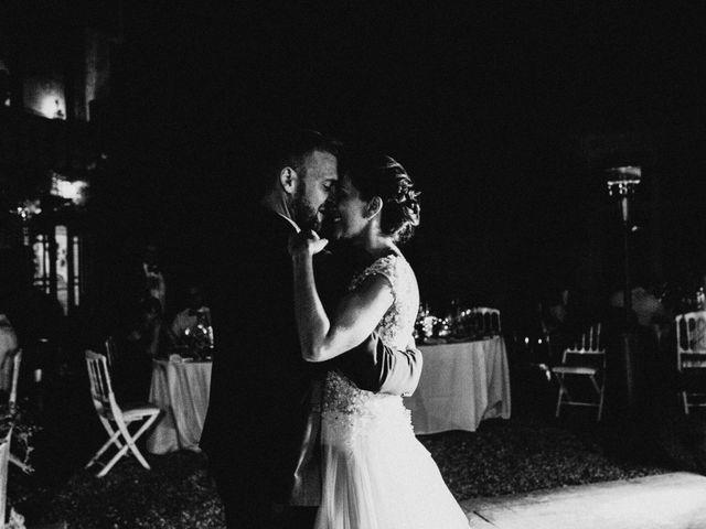 Le mariage de Mathieu et Virginie à Senouillac, Tarn 32