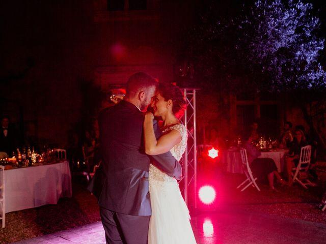 Le mariage de Mathieu et Virginie à Senouillac, Tarn 33
