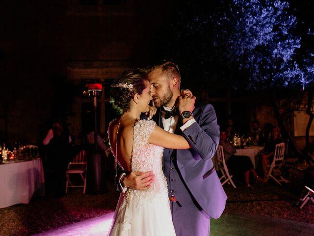 Le mariage de Mathieu et Virginie à Senouillac, Tarn 34