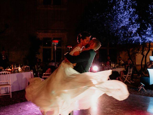 Le mariage de Mathieu et Virginie à Senouillac, Tarn 35