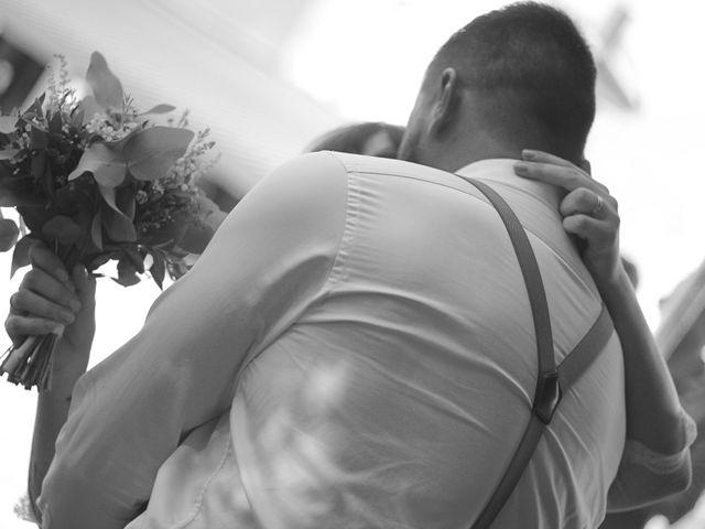 Le mariage de Julien et Pauline  à Échemines, Aube 12