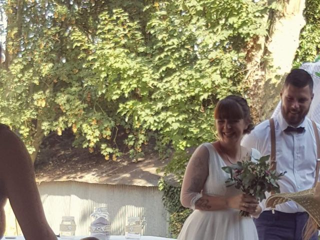 Le mariage de Julien et Pauline  à Échemines, Aube 13