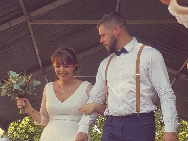Le mariage de Julien et Pauline  à Échemines, Aube 15