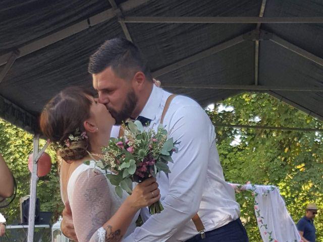 Le mariage de Julien et Pauline  à Échemines, Aube 16