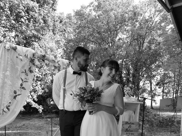 Le mariage de Julien et Pauline  à Échemines, Aube 18