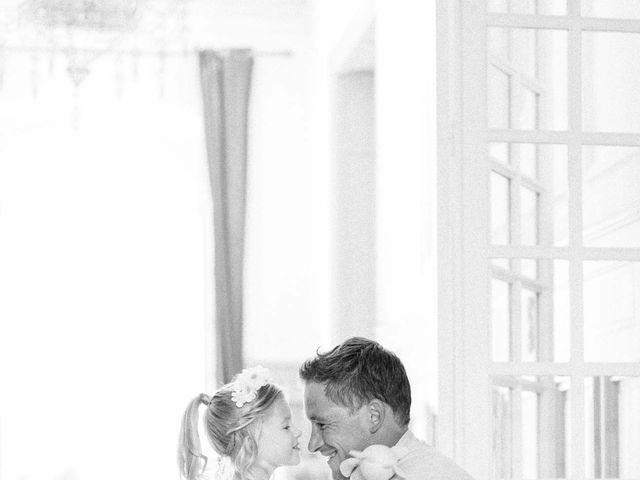 Le mariage de Aurélien et Emilie à Podensac, Gironde 12