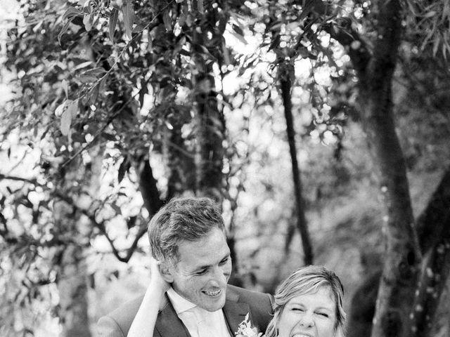 Le mariage de Aurélien et Emilie à Podensac, Gironde 33