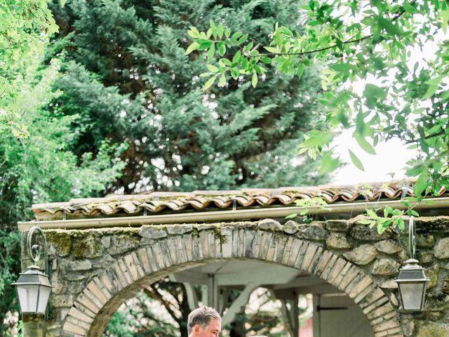 Le mariage de Aurélien et Emilie à Podensac, Gironde 45