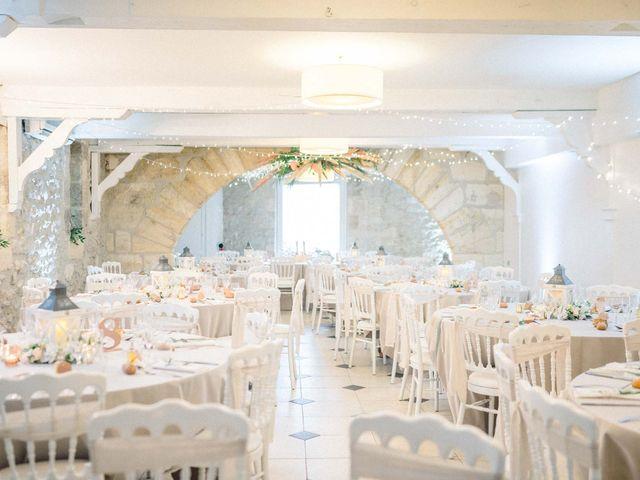 Le mariage de Aurélien et Emilie à Podensac, Gironde 49
