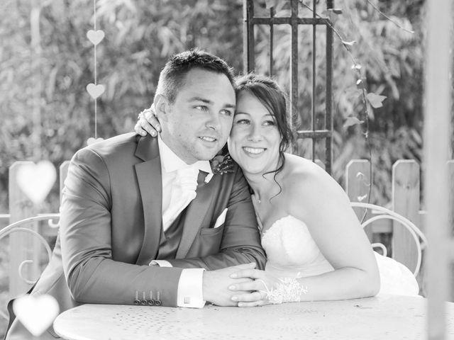 Le mariage de Gaelle et Marc