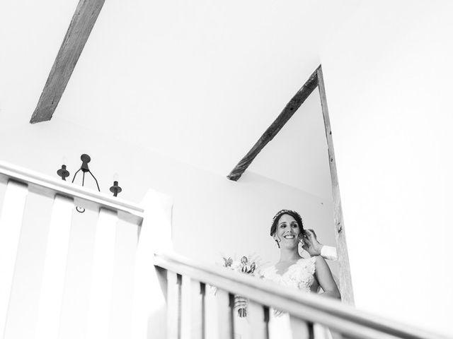 Le mariage de Maxime et Lorraine à Écouis, Eure 9