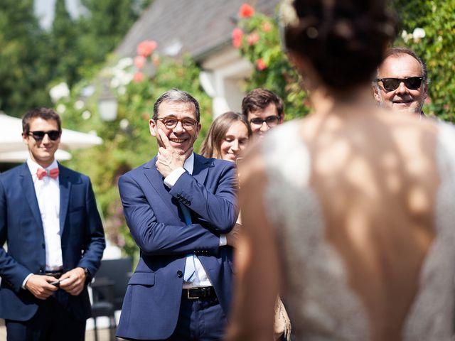 Le mariage de Maxime et Lorraine à Écouis, Eure 10