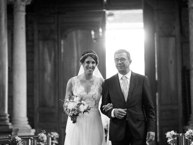 Le mariage de Maxime et Lorraine à Écouis, Eure 16