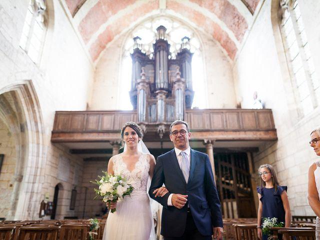 Le mariage de Maxime et Lorraine à Écouis, Eure 17