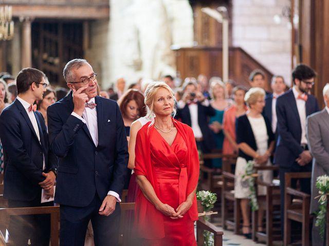 Le mariage de Maxime et Lorraine à Écouis, Eure 18