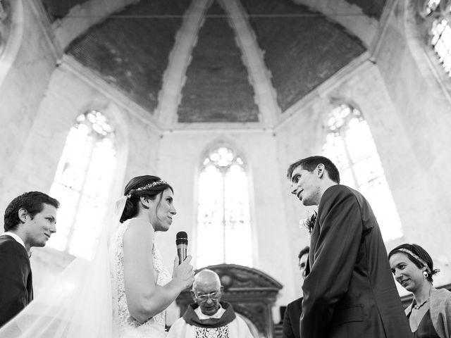 Le mariage de Maxime et Lorraine à Écouis, Eure 21