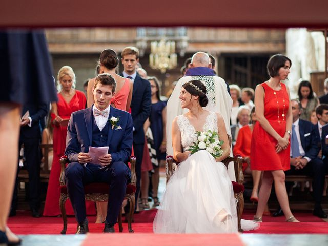 Le mariage de Maxime et Lorraine à Écouis, Eure 24