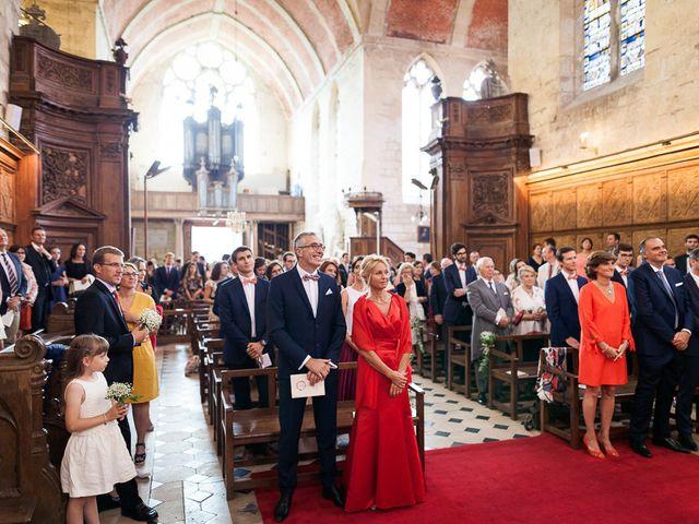 Le mariage de Maxime et Lorraine à Écouis, Eure 26