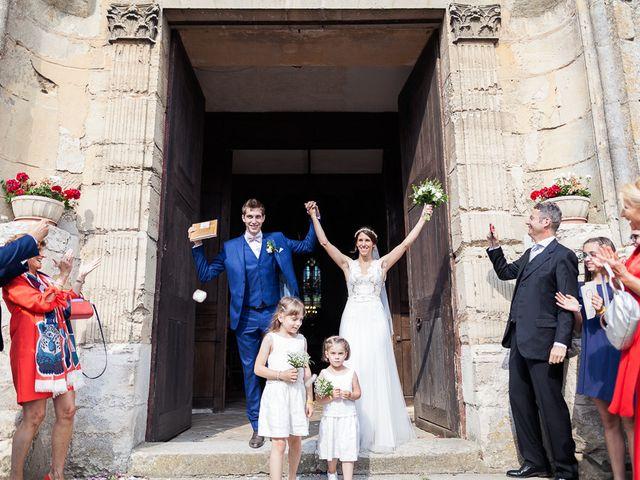 Le mariage de Maxime et Lorraine à Écouis, Eure 27