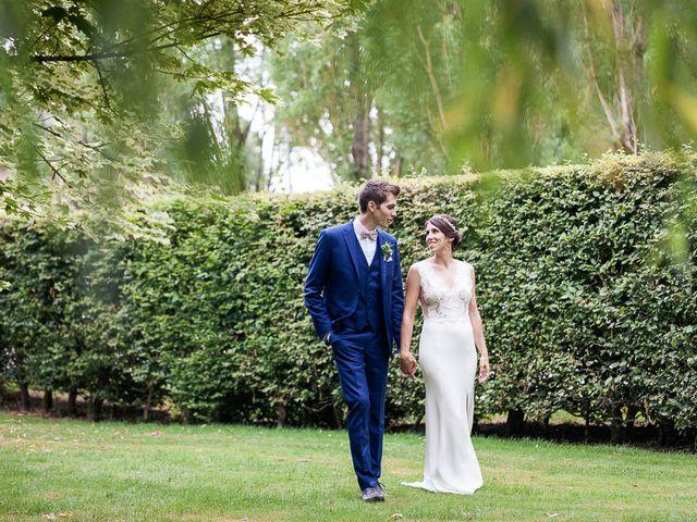 Le mariage de Maxime et Lorraine à Écouis, Eure 36