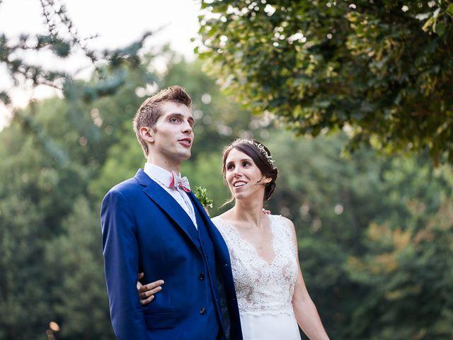 Le mariage de Maxime et Lorraine à Écouis, Eure 39
