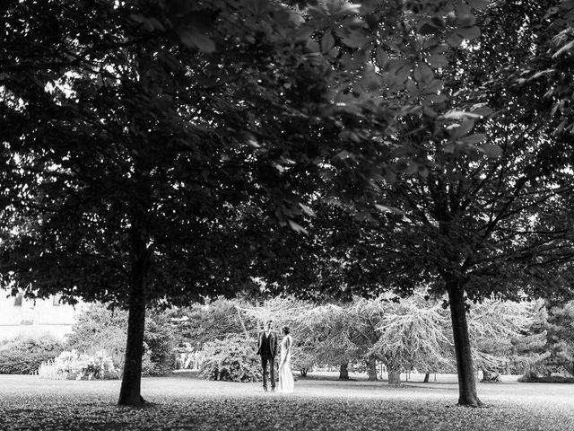 Le mariage de Maxime et Lorraine à Écouis, Eure 41