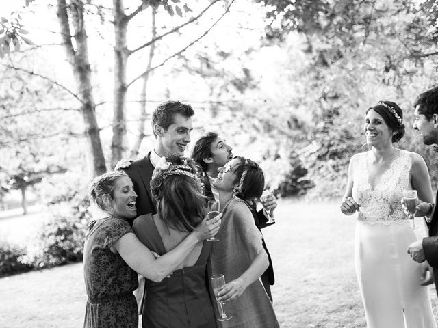 Le mariage de Maxime et Lorraine à Écouis, Eure 43