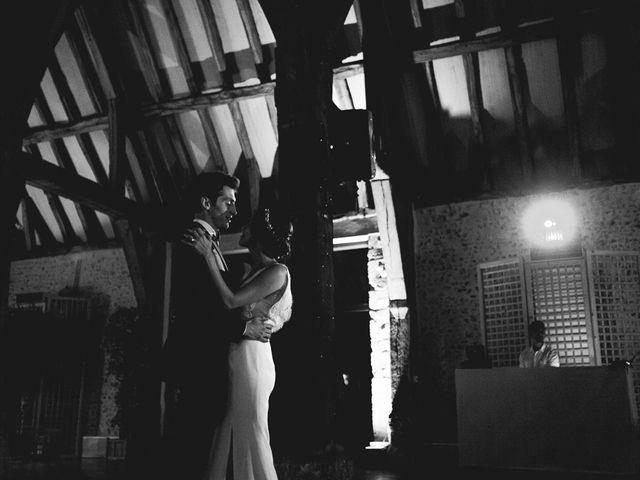 Le mariage de Maxime et Lorraine à Écouis, Eure 50