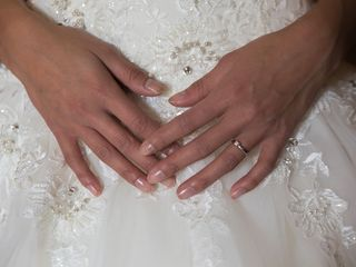 Le mariage de Alouny et Chithakone 2