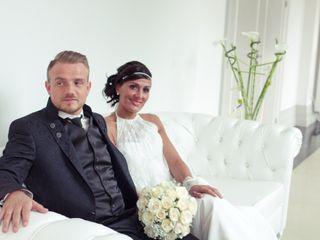 Le mariage de Alexandra et Clément 1
