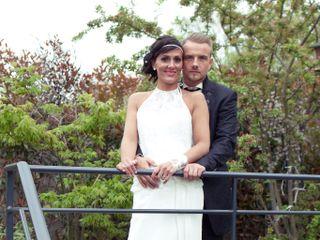Le mariage de Alexandra et Clément 2