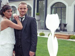 Le mariage de Alexandra et Clément 3