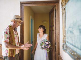 Le mariage de Fanny  et Jérôme 3