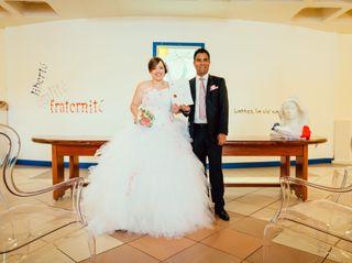 Le mariage de Julie et Léo 3
