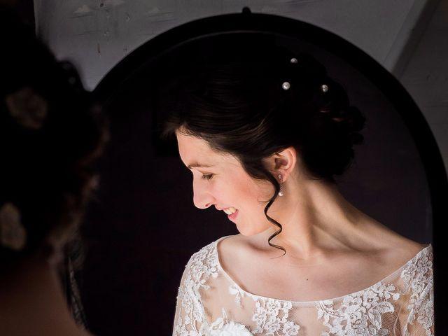 Le mariage de Luca et Virginie à Sancerre, Cher 3