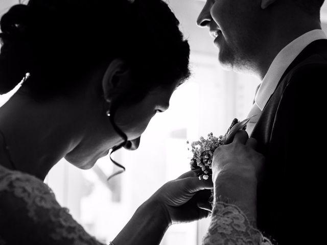 Le mariage de Luca et Virginie à Sancerre, Cher 5