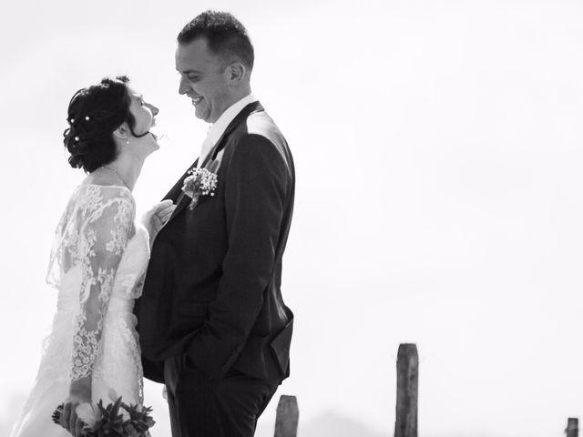 Le mariage de Luca et Virginie à Sancerre, Cher 8