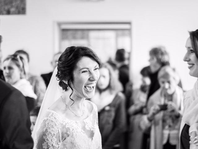 Le mariage de Luca et Virginie à Sancerre, Cher 10