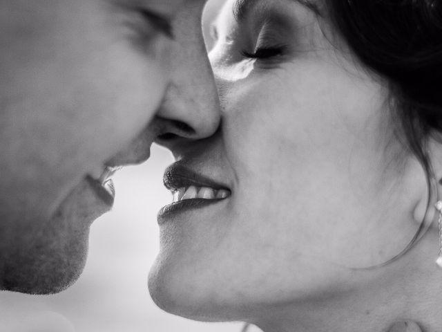 Le mariage de Luca et Virginie à Sancerre, Cher 13