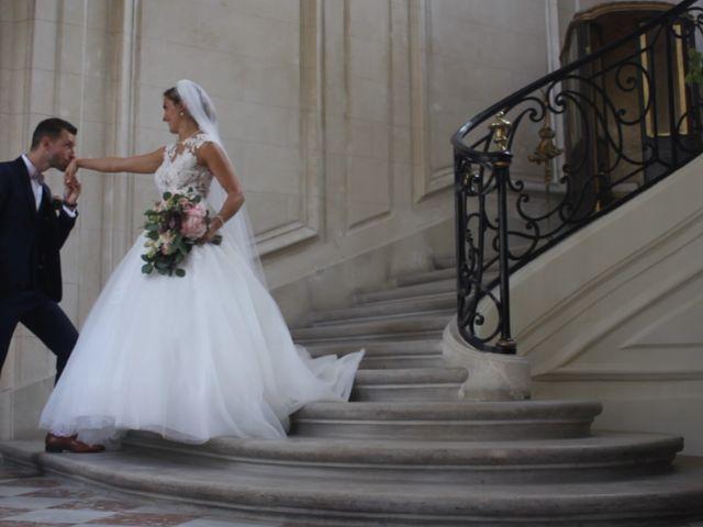 Le mariage de Pierre et Mélanie à Ermenonville, Oise 2