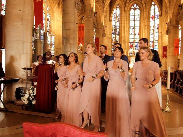 Le mariage de Pierre et Mélanie à Ermenonville, Oise 4