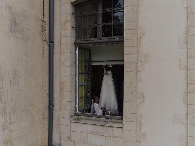 Le mariage de Pierre et Mélanie à Ermenonville, Oise 14