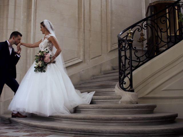 Le mariage de Pierre et Mélanie à Ermenonville, Oise 18