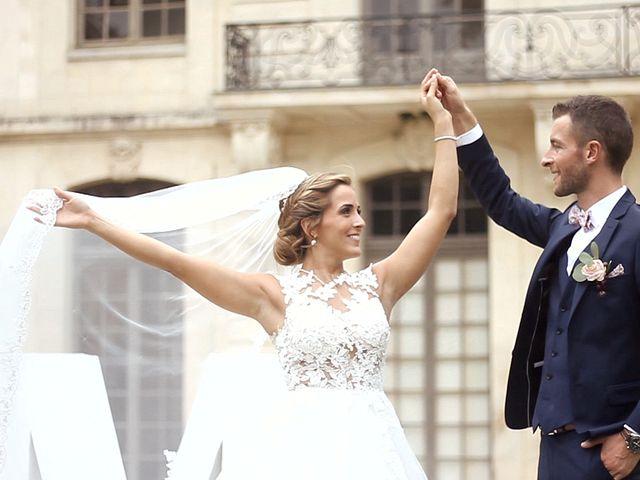 Le mariage de Pierre et Mélanie à Ermenonville, Oise 21