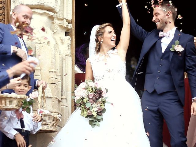 Le mariage de Pierre et Mélanie à Ermenonville, Oise 24