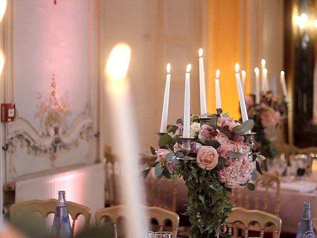 Le mariage de Pierre et Mélanie à Ermenonville, Oise 30