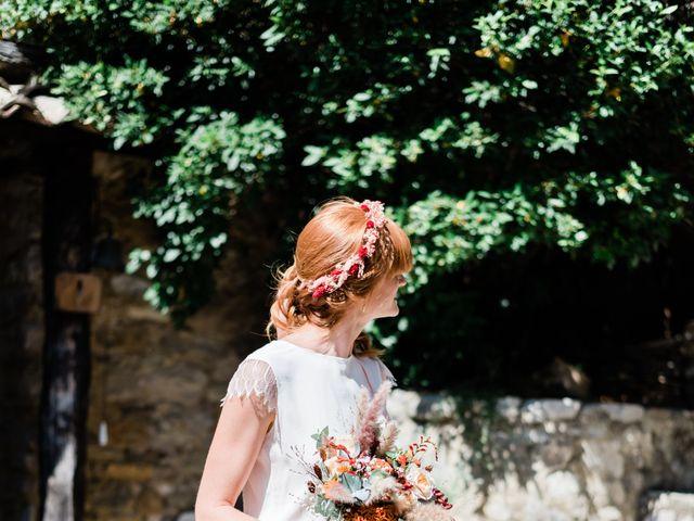 Le mariage de Antonin et Charline à Nyons, Drôme 39